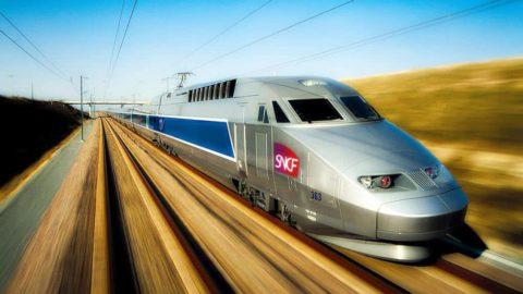 Faiveley : Spécialiste des Equipements Ferroviaires