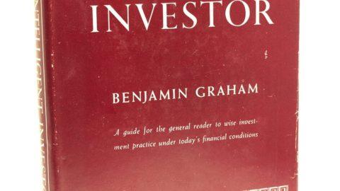 L'Investisseur intelligent (1/2)