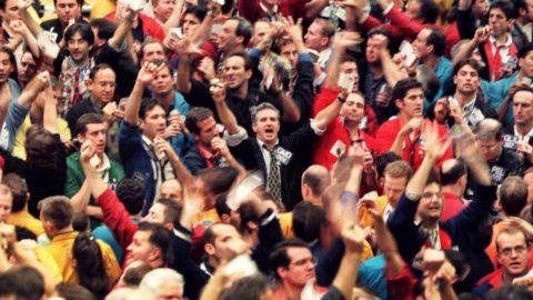 Prix d'une Action et Omniscience de la Bourse